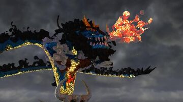 dragon Kaid Minecraft Map & Project