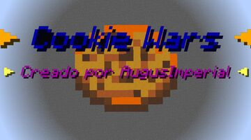 Cookie Wars by AugusImperial Minecraft Map & Project
