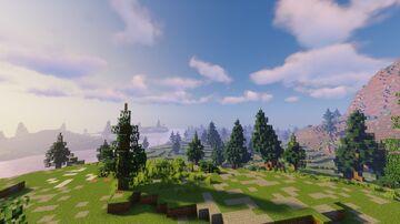 Kingdom (BETA) Minecraft Map & Project