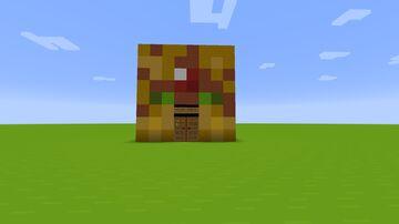 The House Of Xoyjaz Minecraft Map & Project