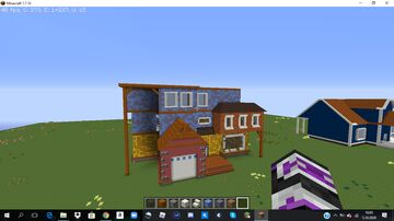 Hello Neighbor Atlantic-Craft!  (1.7.10) UPDATE 4 Minecraft Map & Project