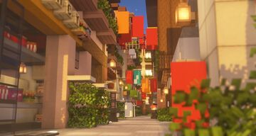[송림] Song-Lim City / SLC Project Minecraft Map & Project
