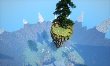FullPvP Map Minecraft Map & Project