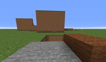 banjo kazooie jds...  v:20w17a Minecraft Map & Project