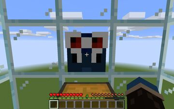 The Parkour Experiment Minecraft Map & Project