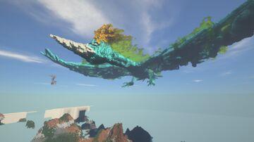 phoenix marco Minecraft Map & Project