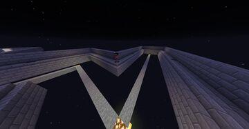 Sioplies skies [MINI-CTM] ExtremeJanuary 10-31 Minecraft Map & Project