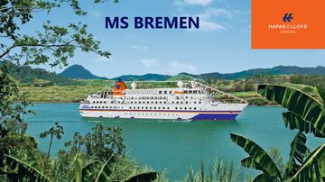 MS BREMEN [FULL INTERIOR] + DOWNLOAD Minecraft Map & Project