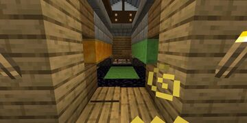 Broland Completed 100% till the Latest EP Minecraft Map & Project