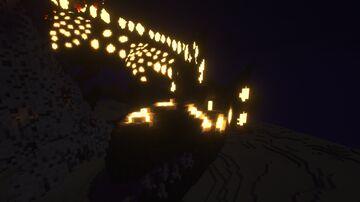 Bio Dragon Commission Minecraft Map & Project
