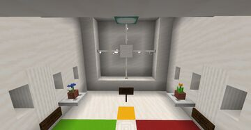 The Three Branches Minecraft Map & Project