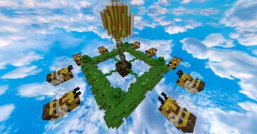 SKYWARS - MAP Minecraft Map & Project