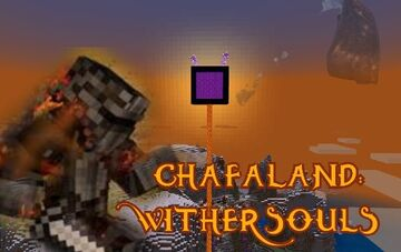 Wither Souls (work in progress) Minecraft Map & Project