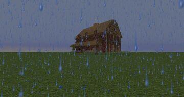 -=-The Giant Hawks Pub-=- (O,C Tavern/Inn Minecraft Map & Project