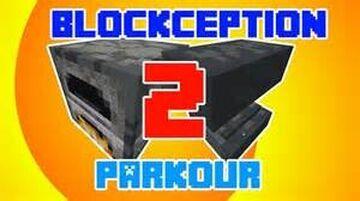 blockception parkour 2 Minecraft Map & Project