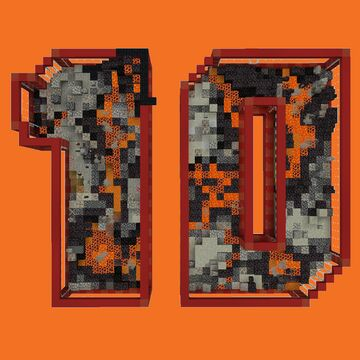 Minecraft Variety Advent Calendar Day 10 Minecraft Map & Project