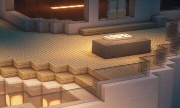 Modern House V1.0 Minecraft Map & Project