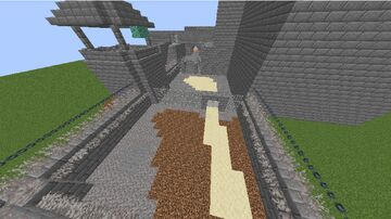 Prison Minecraft Map & Project