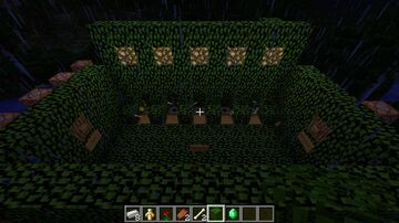 battle arena Minecraft Map & Project