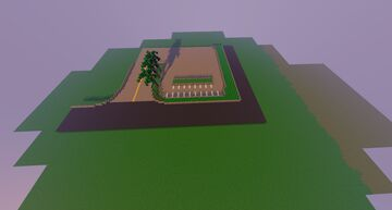 Orlando  Flordia Project Minecraft Map & Project