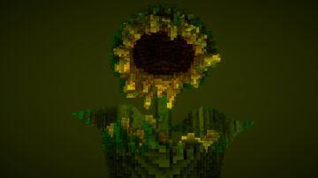 Sunflower hub Minecraft Map & Project
