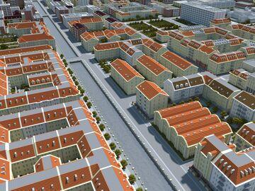 Evenia Minecraft Map & Project