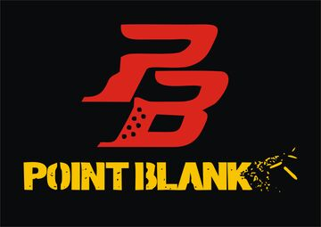 Point Blank Minecraft Map & Project