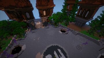 Minecraft Lobby by BlokDelisi Minecraft Map & Project
