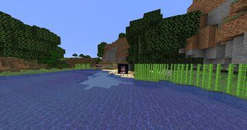 Good World Minecraft Map & Project