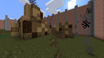 Shrek's Swamp Minecraft Map & Project