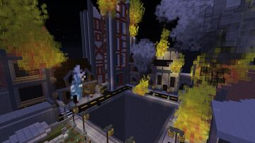 Prison Mines Minecraft Map & Project