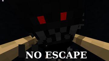 No Escape Minecraft Map & Project