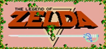 Original Zelda Map (Java) Minecraft Map & Project