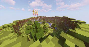 Minecraft Map Server KitPvP Warp FPS : No Lag   StarDix Minecraft Map & Project