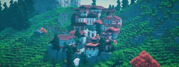 [FRP] Republic of Concord [DOWNLOAD] Minecraft Map & Project