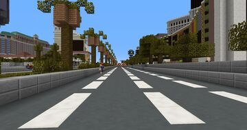 Las vegas Nevada (DNF2001-2022) (Release date:November 27 2022) Minecraft Map & Project