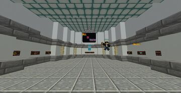 All In Arena Minecraft Map & Project
