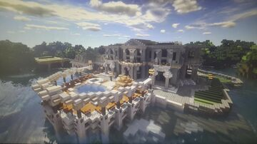 Wentworth Mansion Download Minecraft Map & Project