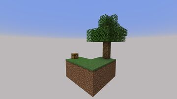 Classic Skyblock 1.16 Minecraft Map & Project