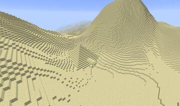 Maze Generator Demonstration (1.12.2) Minecraft Map & Project