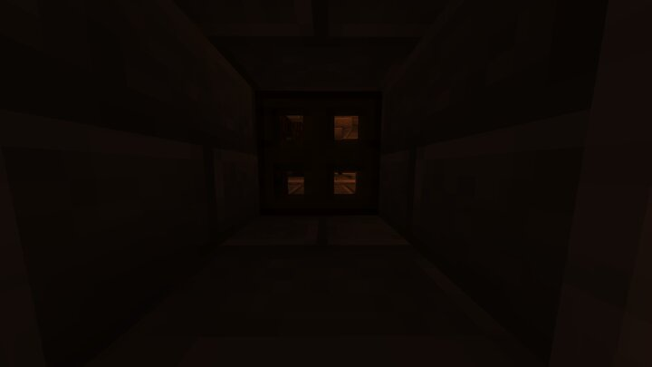 Explore the vent system around the prison