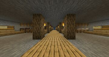 Deadly obsidian [MINI-CTM] ExtremeJanuary 13-31 Minecraft Map & Project