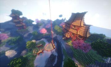 Lobby | spawn (librecraft) Minecraft Map & Project