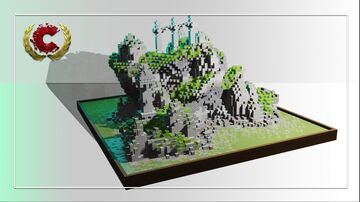 Abandoned Monuments | Download Minecraft Map & Project