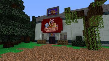 Freddy Fazbears! (Demo) Minecraft Map & Project