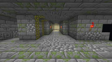 Decked Out Map Minecraft Map & Project