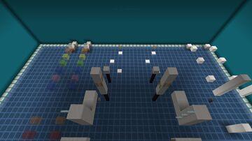 Parkour race Minecraft Map & Project