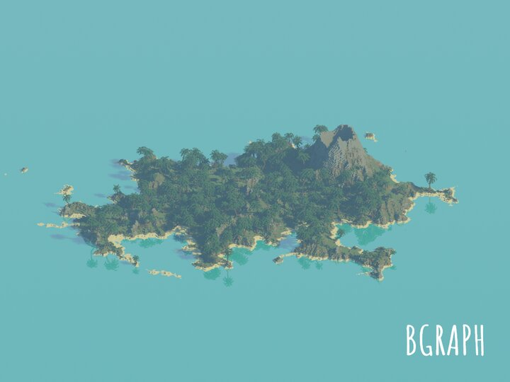 Render by BGraph