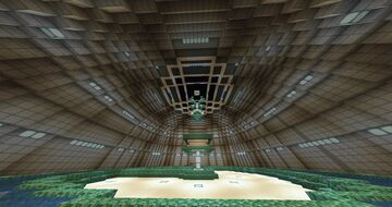 Ball Styled Spawn 1.15.2 Minecraft Map & Project