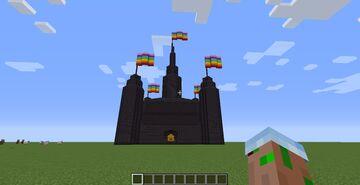 Blackstone Castle Minecraft Map & Project